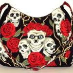 Rose Tattoo Skulls and Red ..